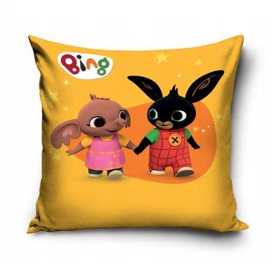 Bing het konijn sierkussen Sula & Bing