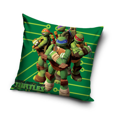 Teenage Mutant Ninja Turtles sierkussen