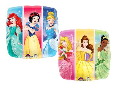 Disney Princess folie ballon Royals