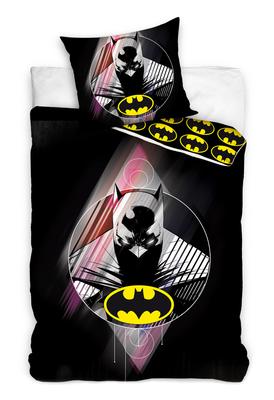 Batman dekbedovertrek 140x200cm Dark Knight