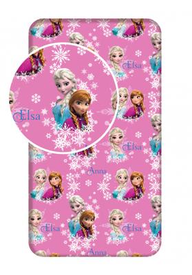 Disney Frozen hoeslaken