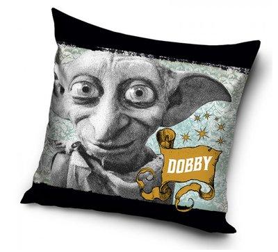 Harry Potter sierkussen gevuld Dobby