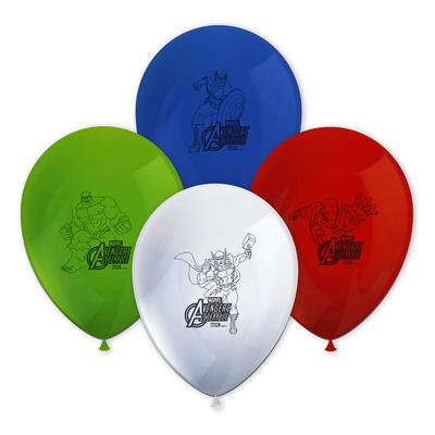 The Avengers feest ballonnen Assemble II