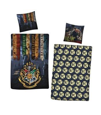 Harry Potter dekbedovertrek