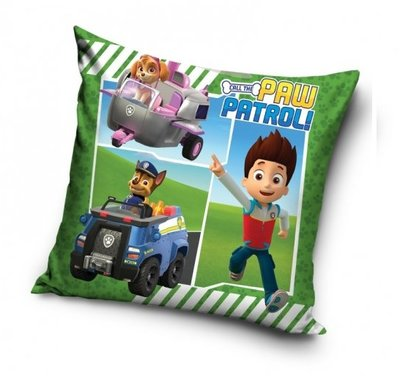 Paw Patrol sierkussen Call for Help
