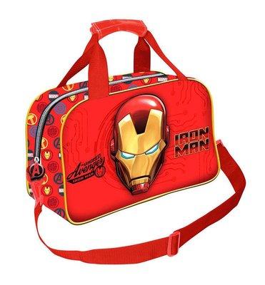 Iron Man sporttas - weekendtas