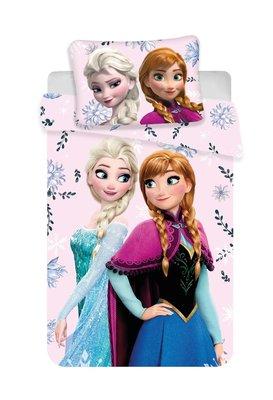 Disney Frozen peuter dekbedovertrek 100x135cm Magic
