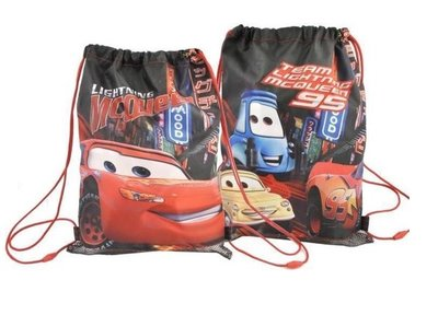 Disney Cars gymtas