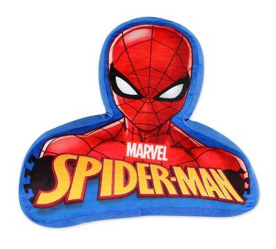 Spiderman sierkussen