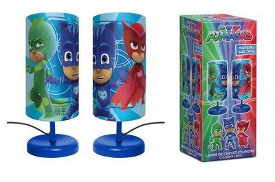 PJ Masks tube nachtlamp