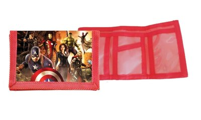 The Avengers portemonnee
