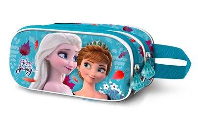 Disney Frozen 2 school etui deluxe Believe in the Journey