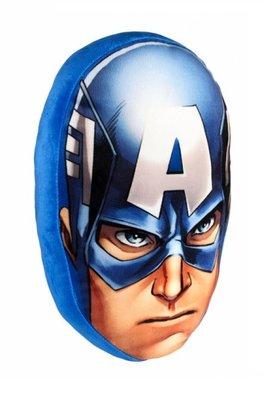 The Avengers Captain America sierkussen