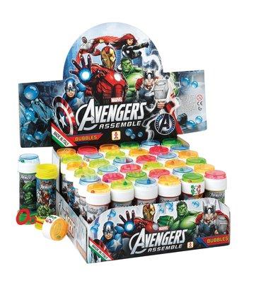 The Avengers bellenblaas