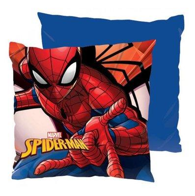 Spiderman sierkussen 35x35cm