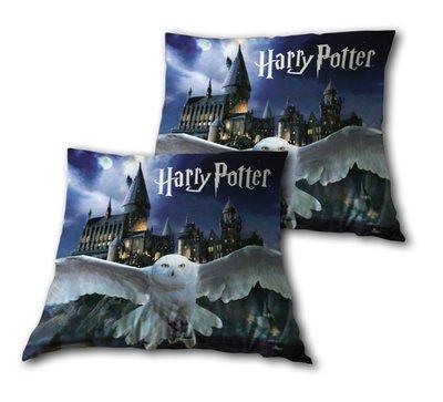 Harry Potter sierkussen gevuld Hedwig