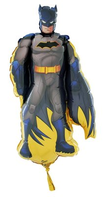 Batman folie ballon 35cm