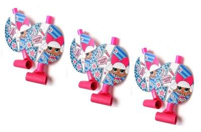 L.O.L. Surprise roltongen roze