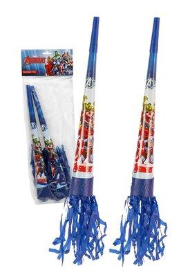 The Avengers feesttoeters 35cm