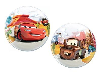 Disney Cars helium ballon rond