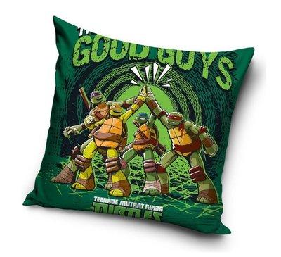 Teenage Mutant Ninja Turtles sierkussen