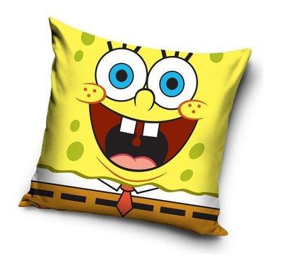 Spongebob sierkussen gevuld