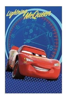 Disney Cars fleece deken