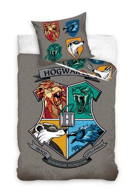 Harry Potter dekbedovertrek 100% katoen