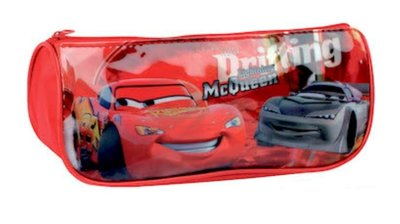 Disney Cars school etui Drifting