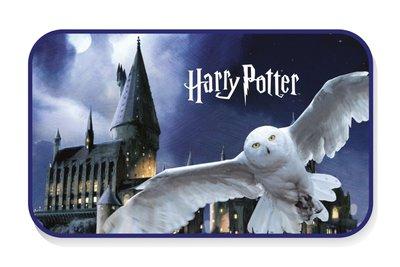 Harry Potter Hedwig vloerkleed