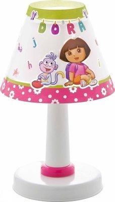 Dora Explorer tafellamp