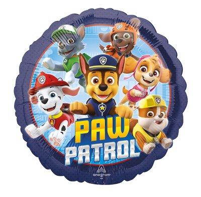 Paw Patrol folie ballon group