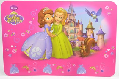 Sofia het Prinsesje placemat