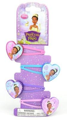 Disney Prinses en de kikker haarclips
