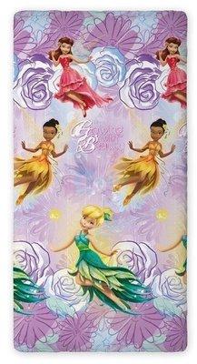 Disney Tinkerbell hoeslaken