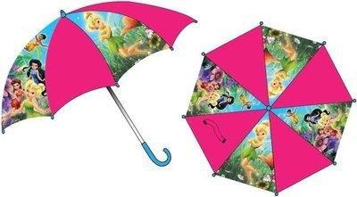 Disney Tinkerbell paraplu