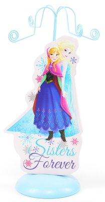Disney Frozen sieradenhouder roze