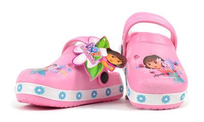 Dora Explorer zomer klompen