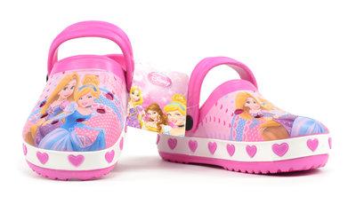 Disney Princess zomer klompen