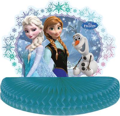 Disney Frozen tafel decoratie