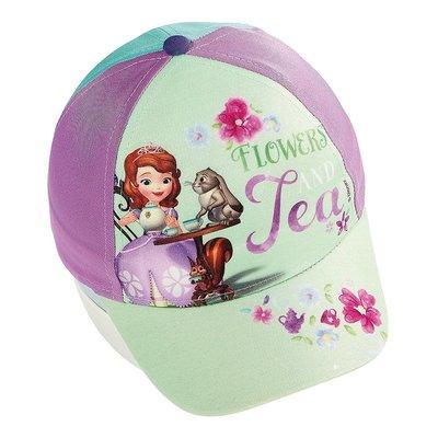 Sofia het Prinsesje baseball cap Tea