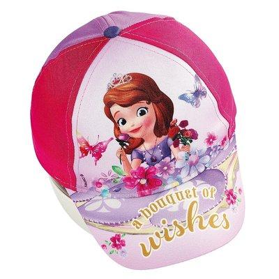 Sofia het Prinsesje baseball cap wishes