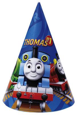 Thomas de Trein feesthoedjes NO1