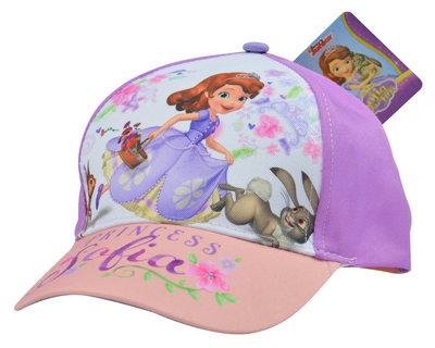 Sofia het Prinsesje baseball cap Klaver