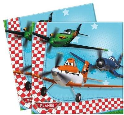 Disney Planes servetten