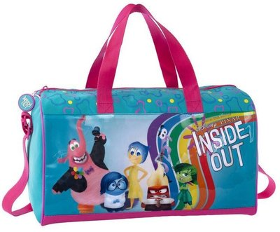 Inside Out sporttas - weekendtas