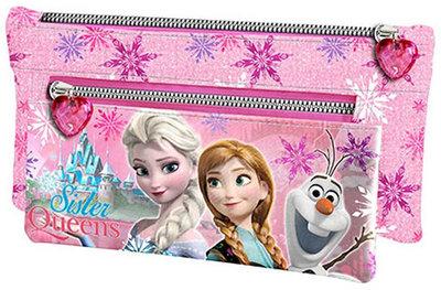Disney Frozen toilettas met voorvak Sister Queens