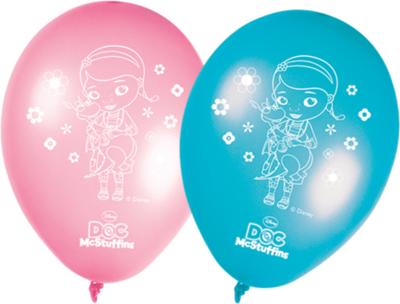 De Speelgoed Dokter feest ballonnen
