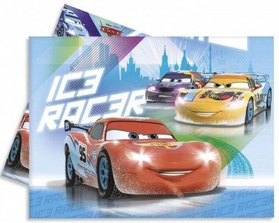 Disney Cars tafelkleed Ice