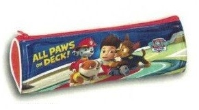 Paw Patrol school etui All Paws on Deck!